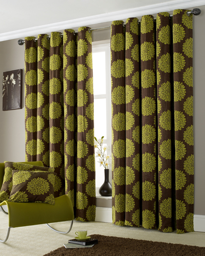 Learn how to make curtains