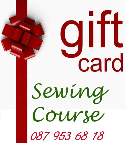 Buy Sewing Course - Sewing Class in Dublin
