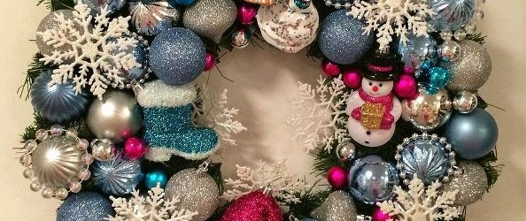 Some Christmas Decoration Ideas