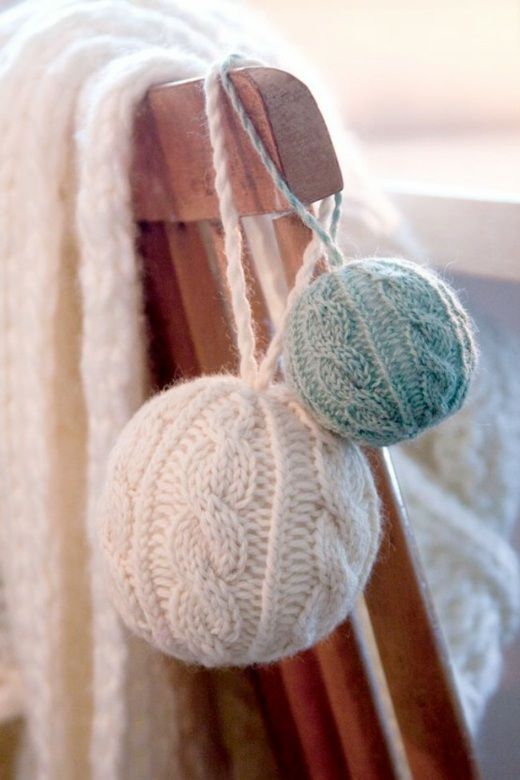 knittes bubles